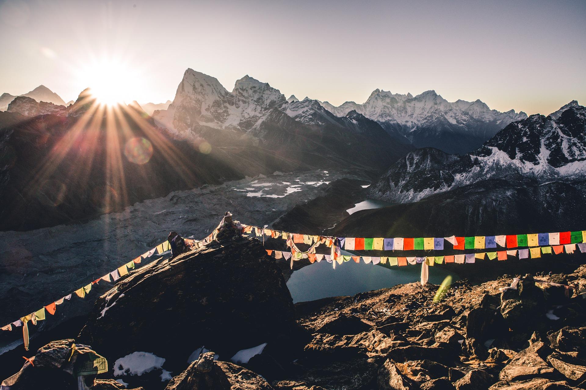 Nepal – Covid-19