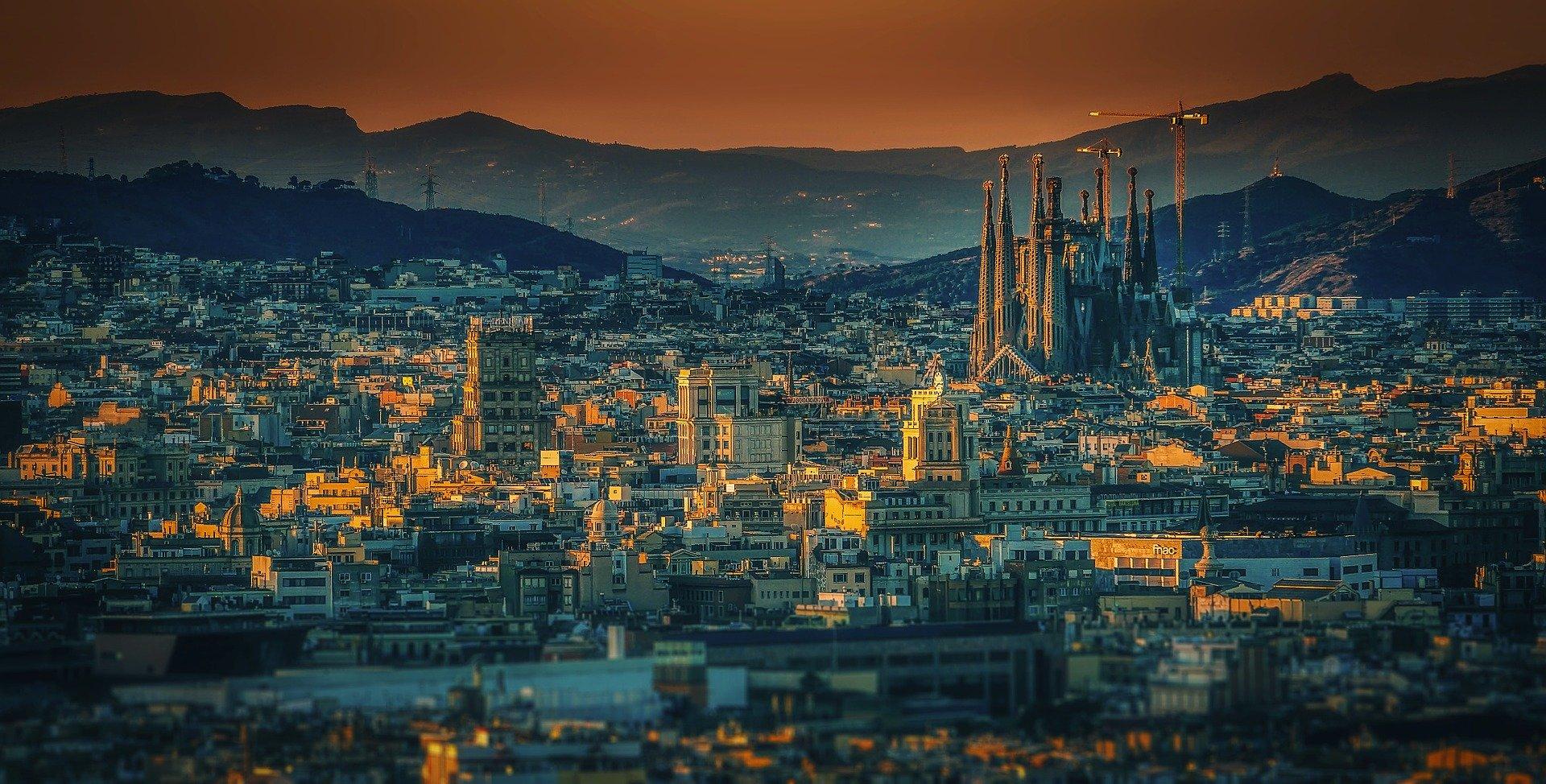 Spain – Covid-19