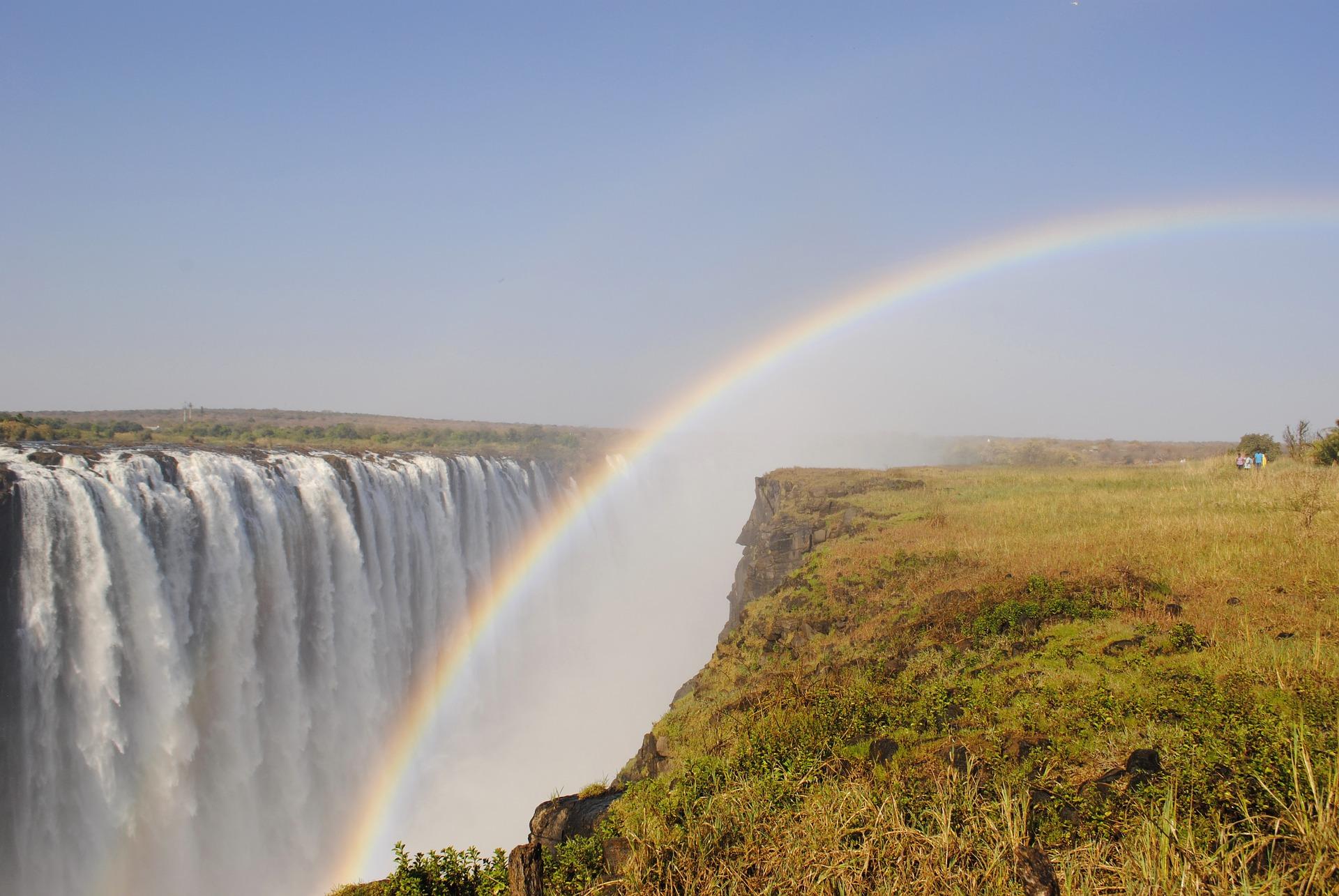 Zimbabwe – Covid-19