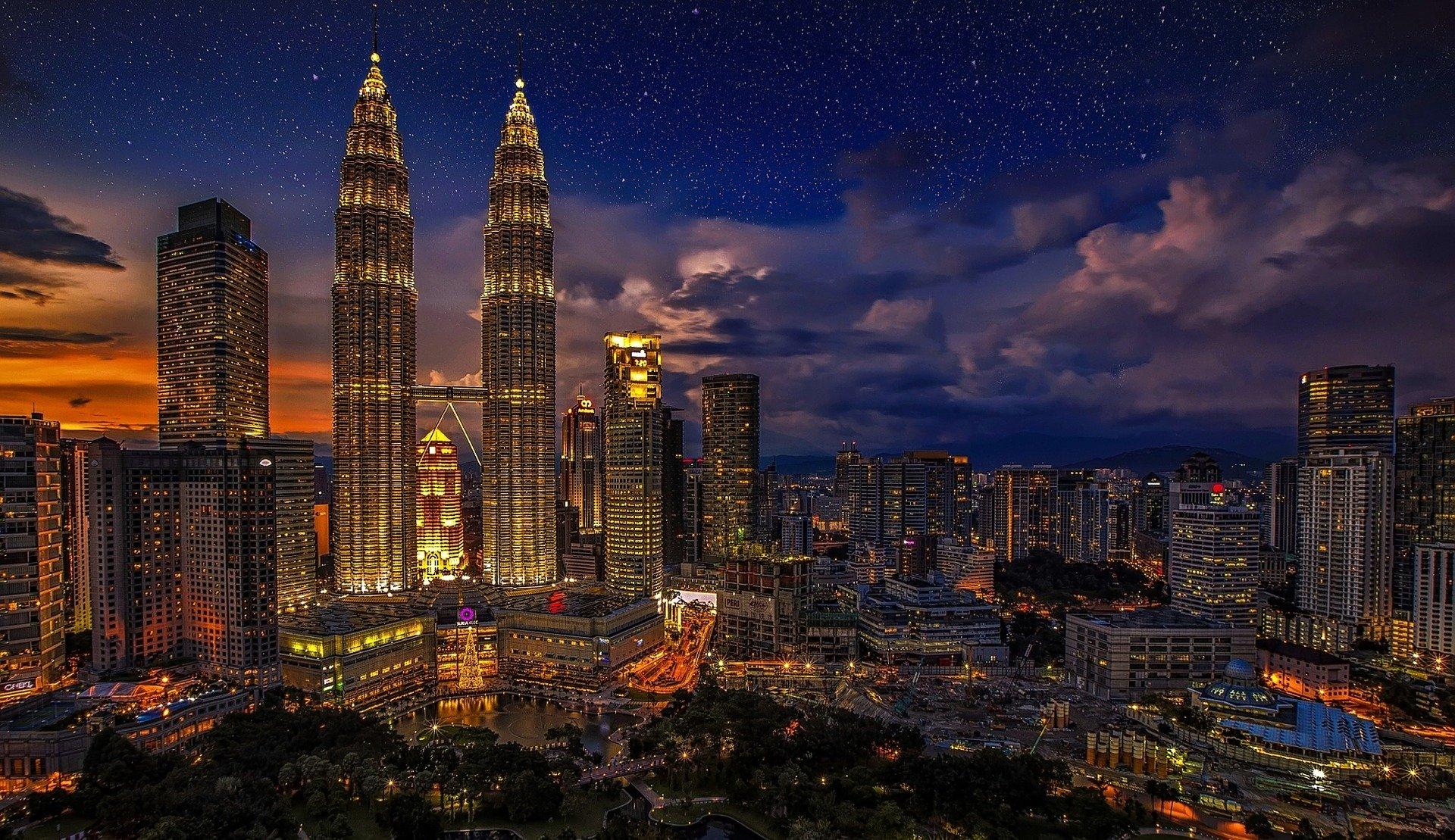 Malaysia – Covid-19
