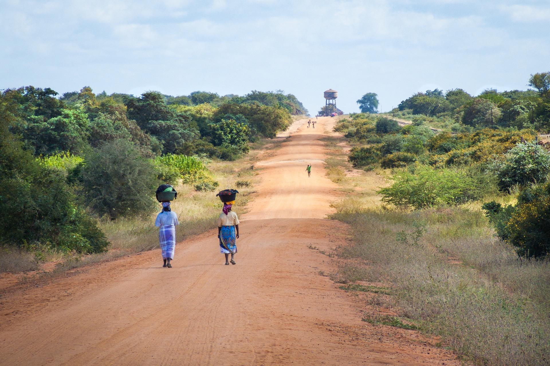 Mozambique – Covid-19