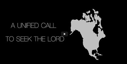 North American Week of Prayer
