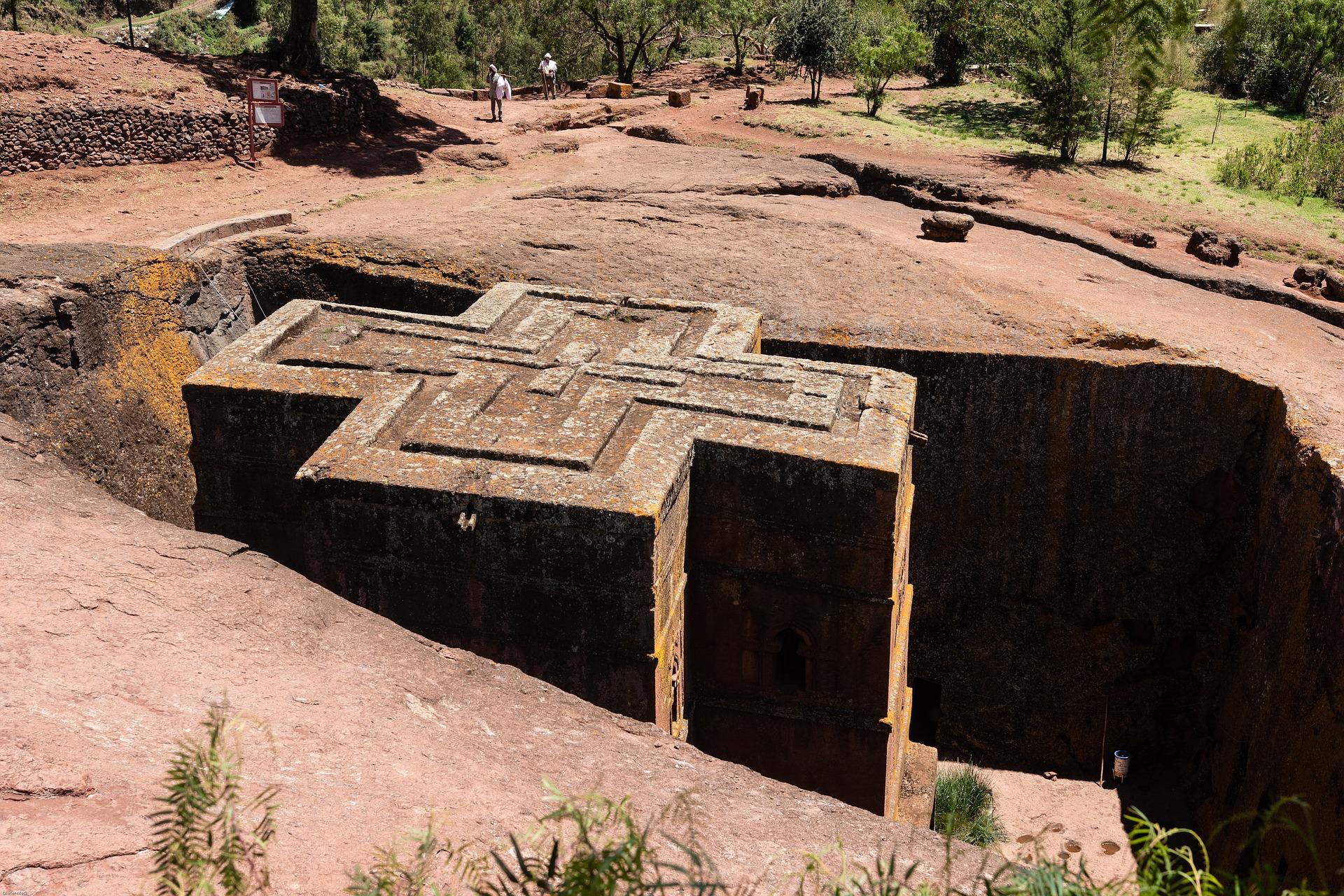 Ethiopia – Covid-19