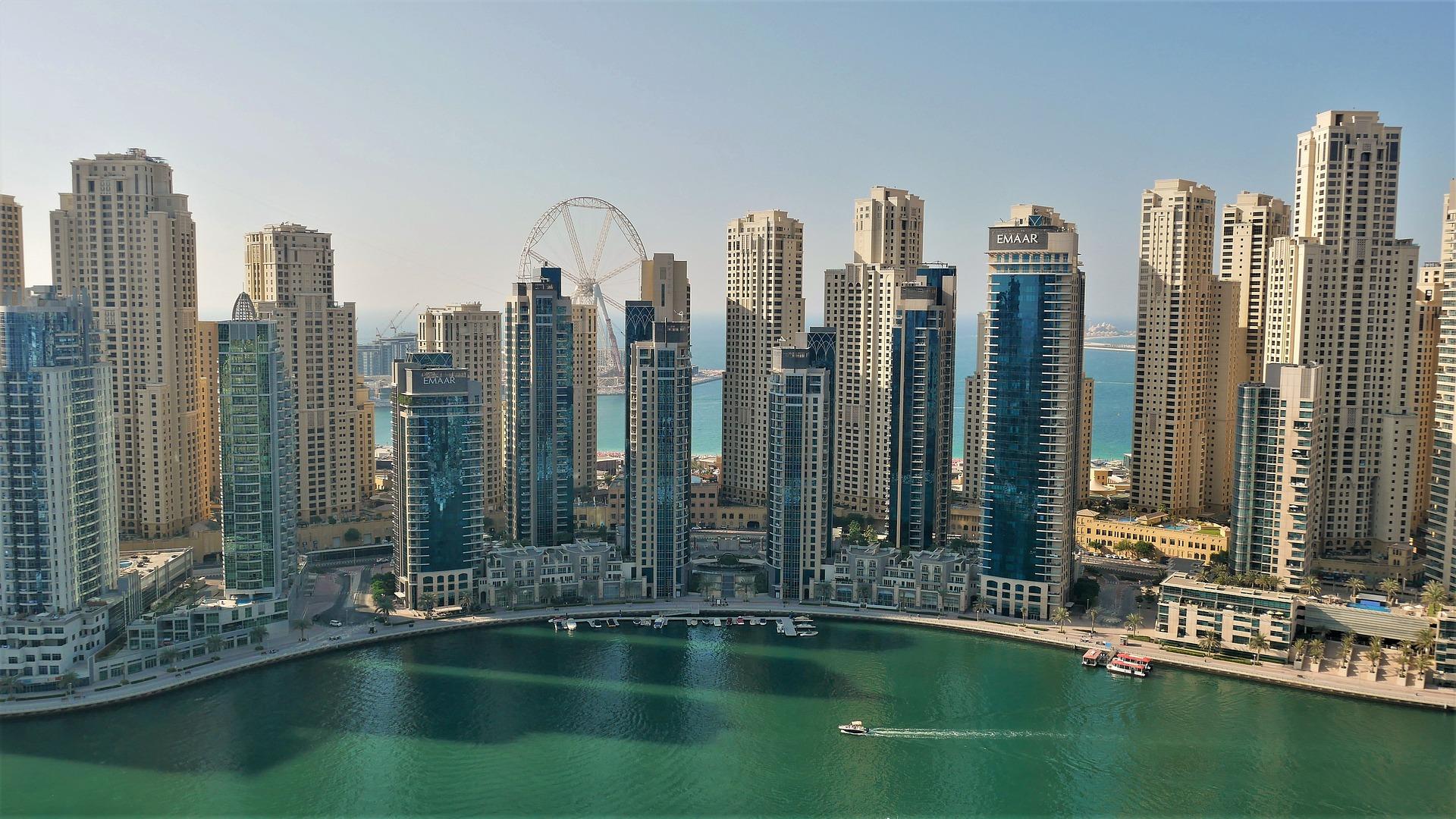 United Arab Emirates – Covid-19 Update