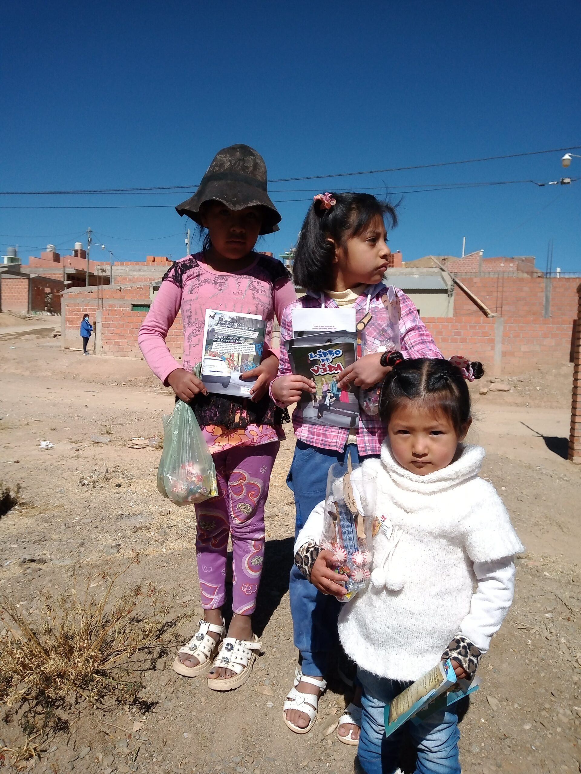 Argentina & Bolivia – Covid-19 Update