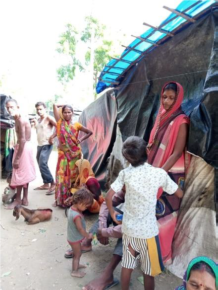India – Covid-19 Update – Bethel Ministries