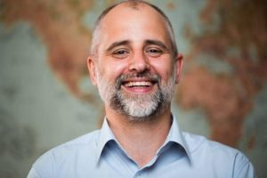 LEADING IN TIMES OF CHANGE – ANDREW BERGHAMAR