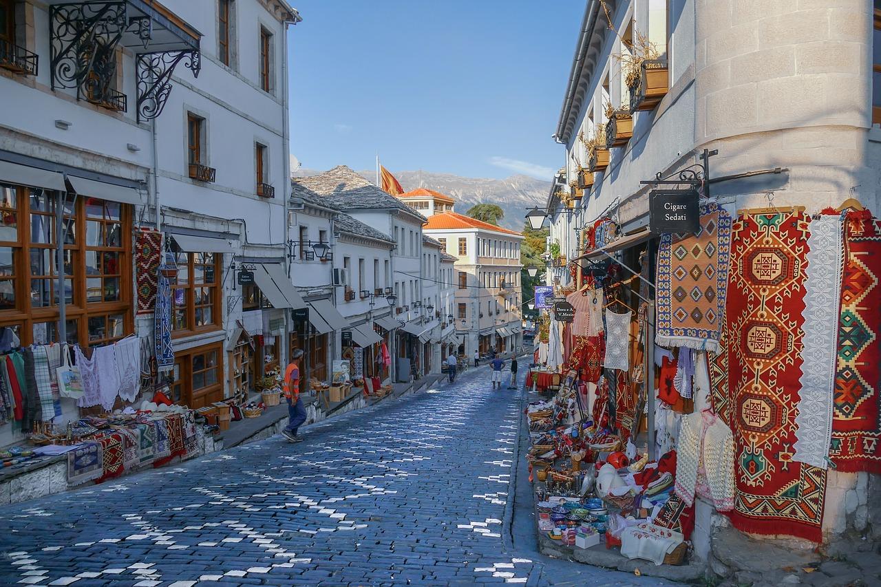 ALBANIA PRAYER REQUEST