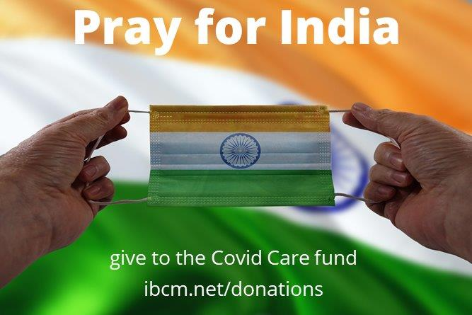 India Prayer Request