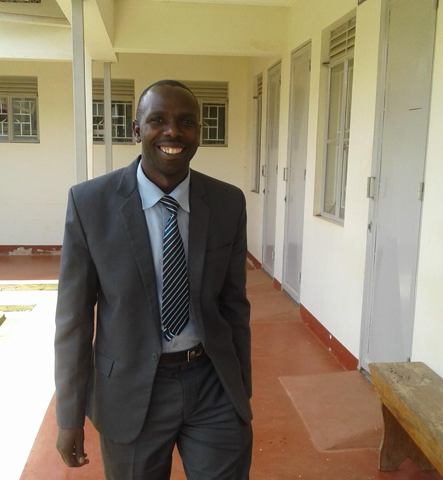 UGANDA COVID 19 REPORT – JOHNSON MWEBEMBEZI