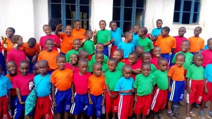 MARUMBA CHRISTIAN SCHOOL -RUKUNGIRI MUNICIPALITY, UGANDA